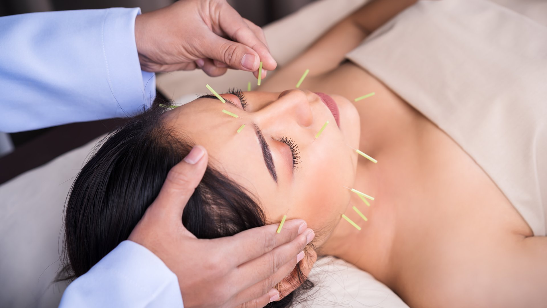 Acupuncture: How It Works and Treats Conditions as Diverse as Allergies and Infertility