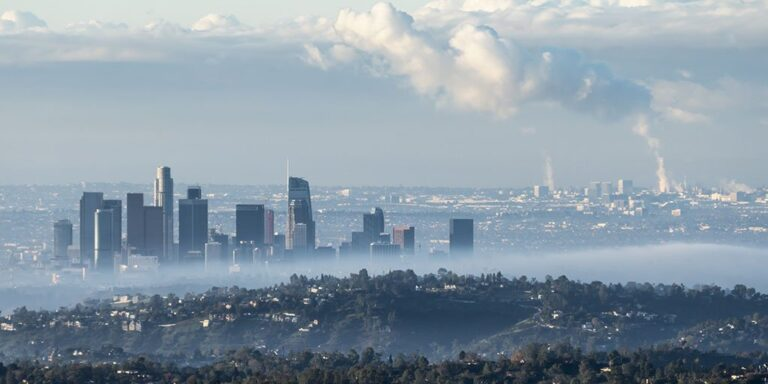 Why Air Pollution Is Linked to Severe Cases of COVID-19