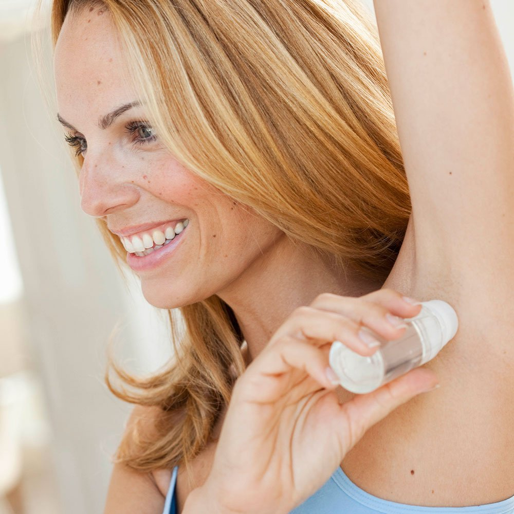 Antiperspirants and Breast Cancer: Is There a Link?