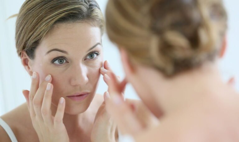 Root Causes of Fine Lines and Wrinkles (and what you can do about it)