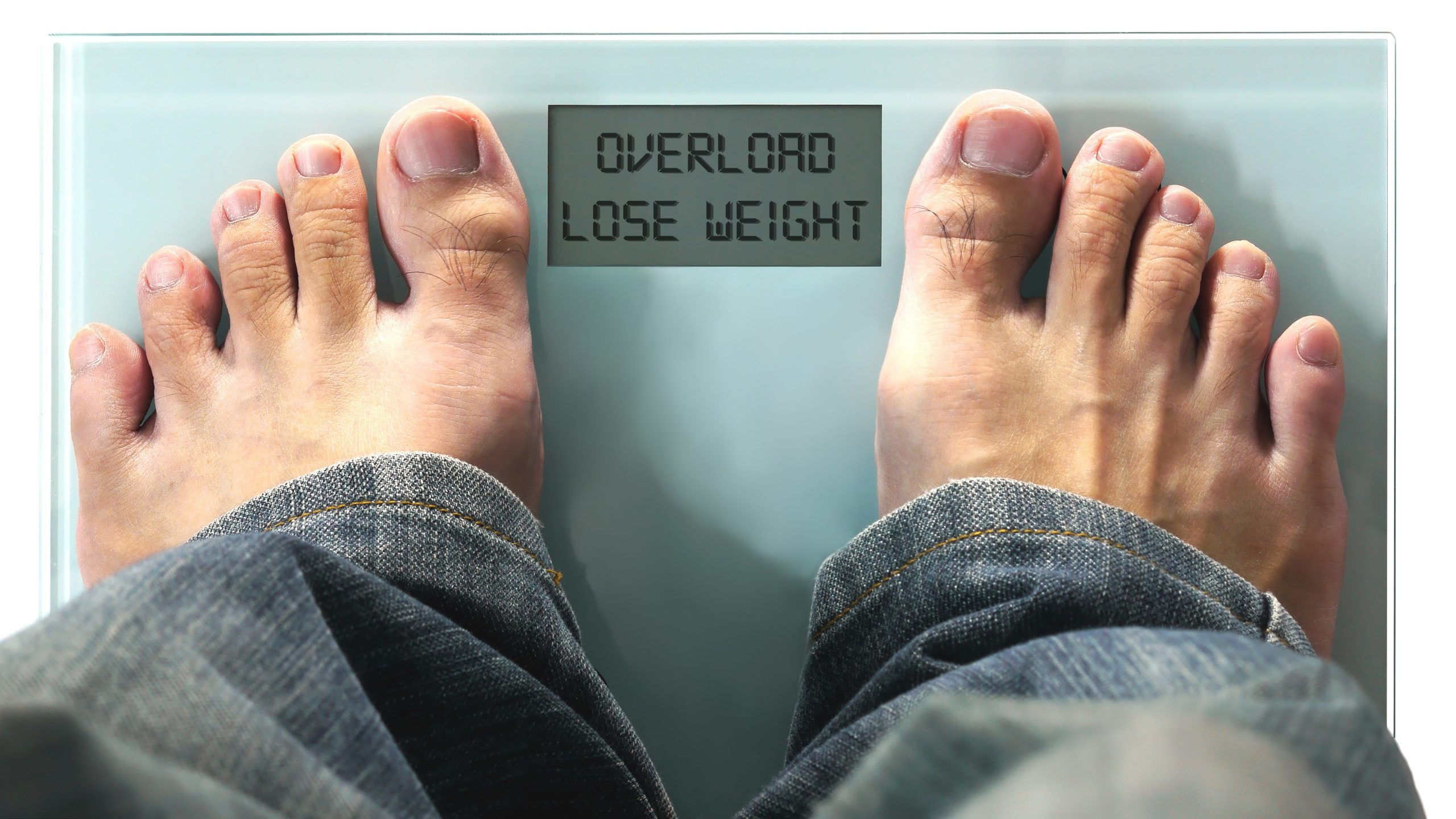 Leyla Weighs In: When a Healthy Diet Isn't Enough—Getting to the Bottom of Stubborn Weight Loss