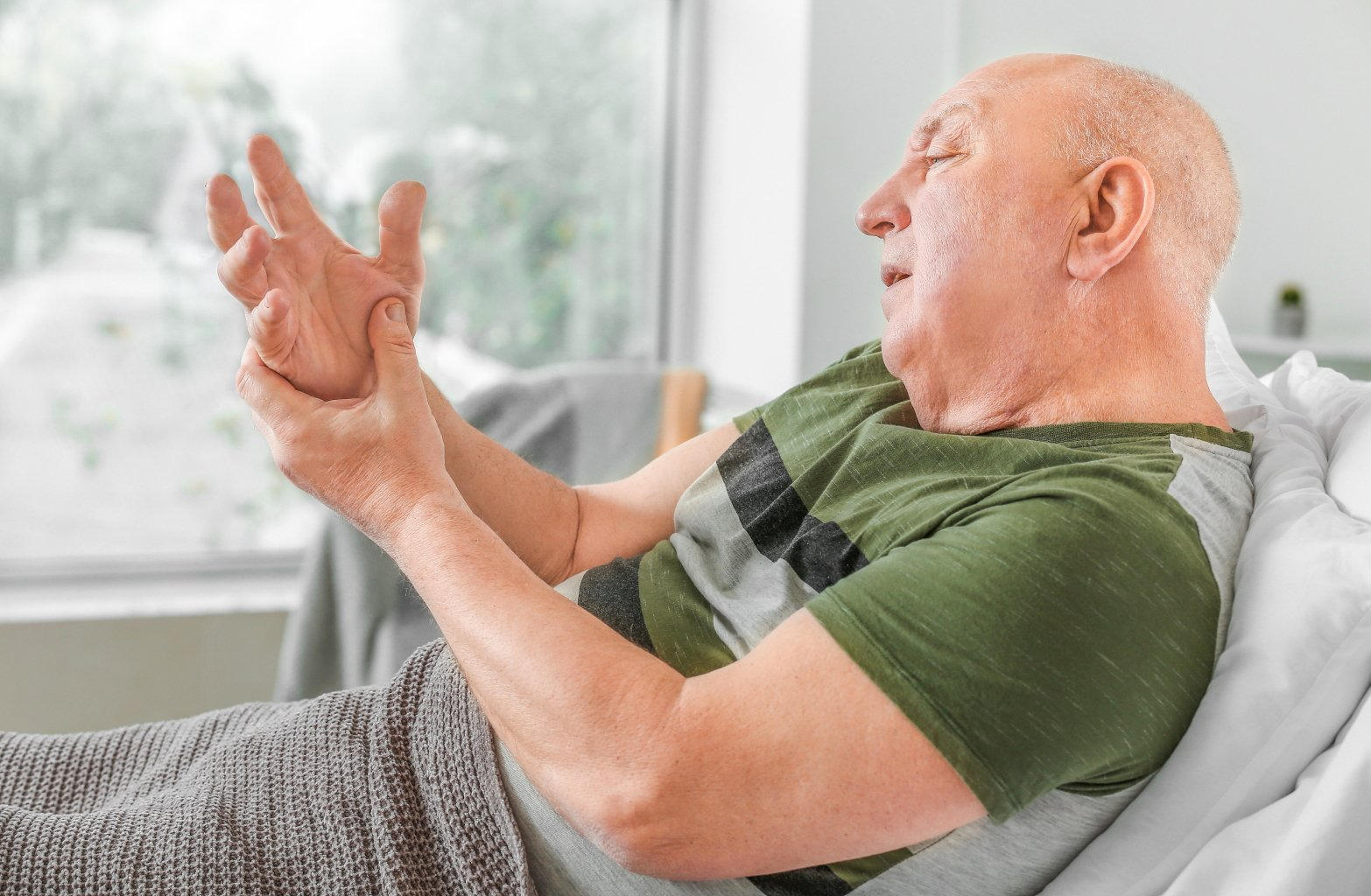 Antioxidants Vitamin C and Vitamin E Linked to Lower Risk of Parkinson's