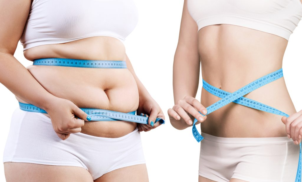Weight Loss Solution (Step by Step)