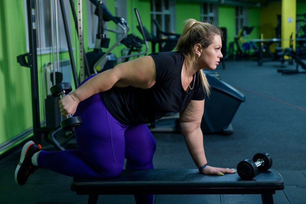 Strength Training May Reduce the Risk of Diabetes in Obesity