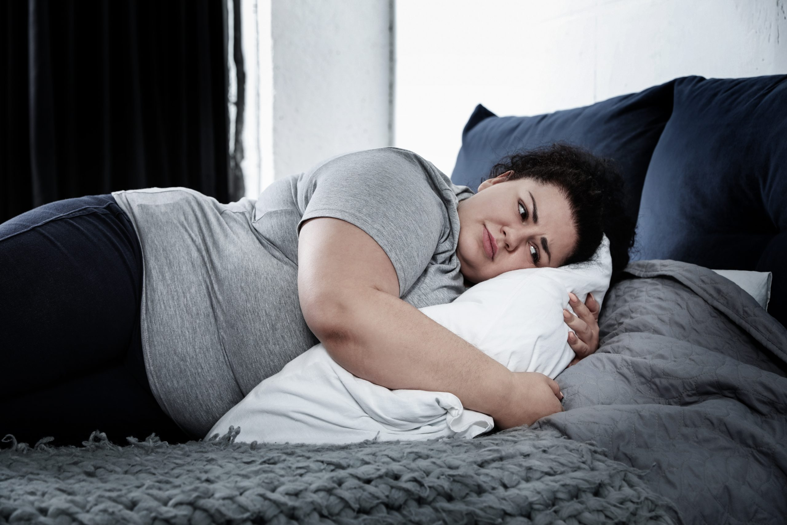 Low Fitness Linked to Higher Depression and Anxiety Risk