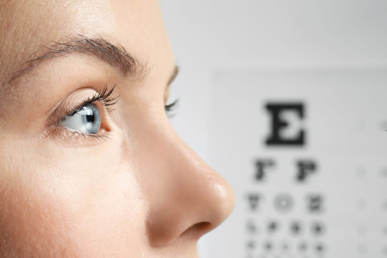 Your Guide to Eye Health