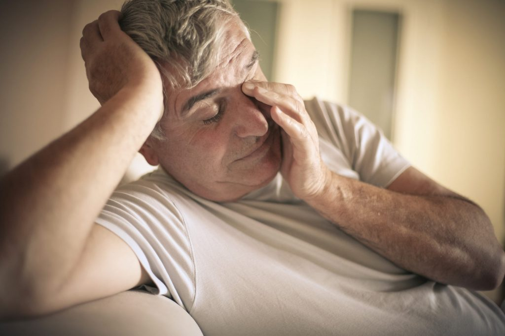 Persistent and Worsening Insomnia May Predict Persistent Depression in Older Adults