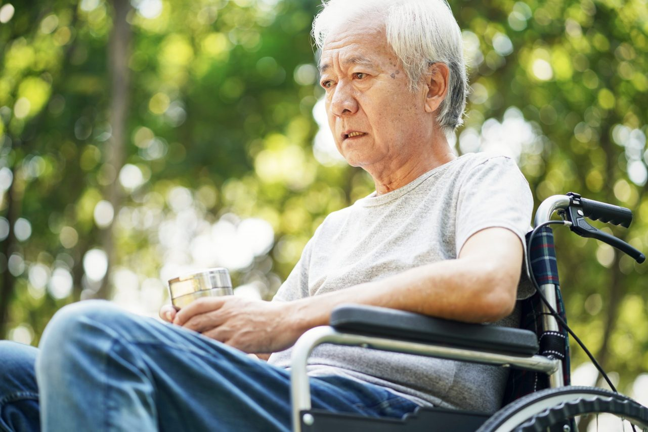 Memory Loss, Dementia an Understudied Yet Widespread Phenomenon among Chinese Americans