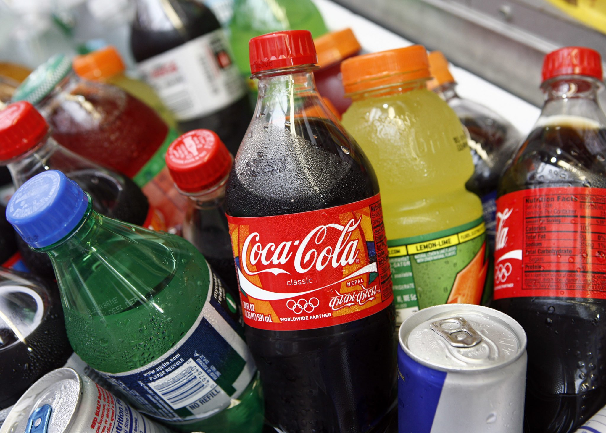 High Sugar-Sweetened Drinks Tally Linked to Doubling in Bowel Cancer Risk Before Age 50