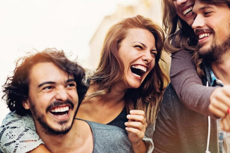 Can Being More Sociable Improve Your Gut Microbiomes?