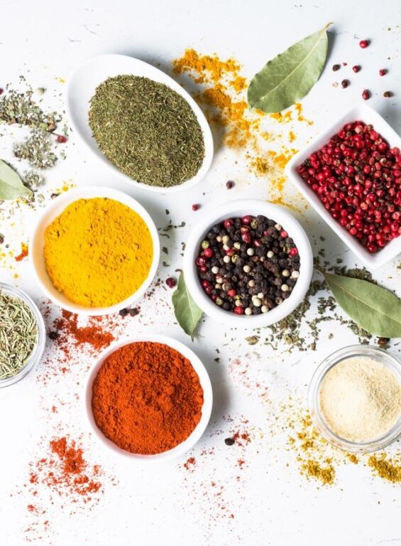 The Power & Science of Adaptogens from a Functional Medicine Expert