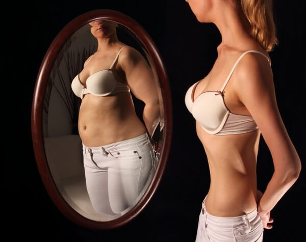 Gut Microbes May Antagonize or Assist in Anorexia