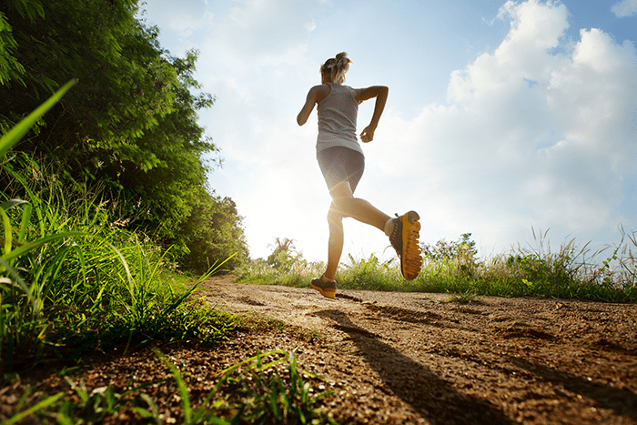 Exercise May Protect Against Deadly Covid-19 Complication, Research Suggests