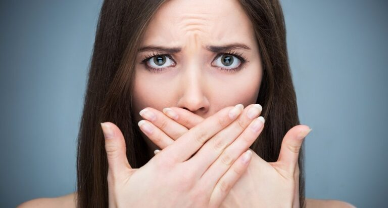 How to Get Rid of Bad Breath with 6 Natural Remedies