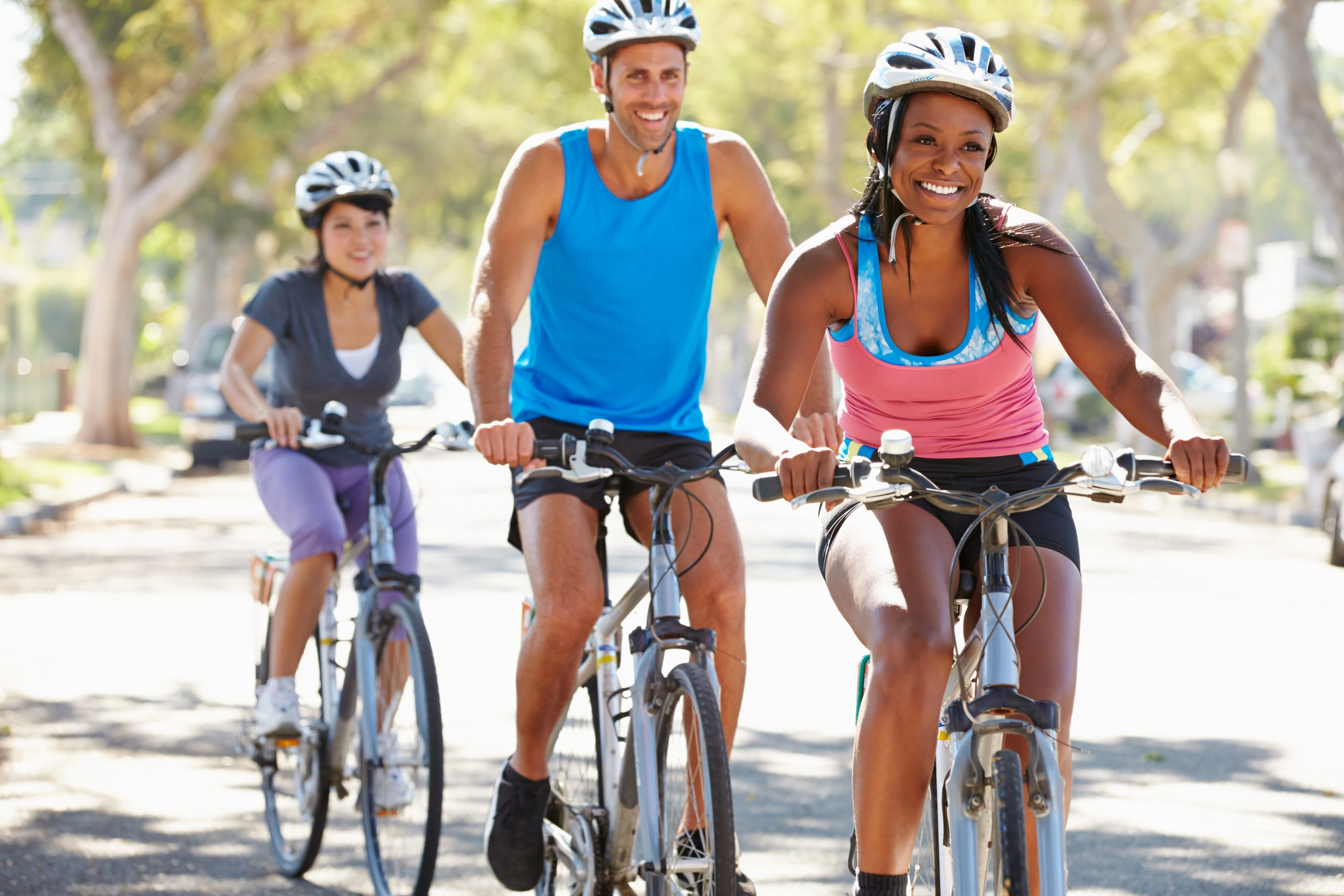 Leisure Physical Activity Is Linked with Health Benefits but Work Activity Is Not