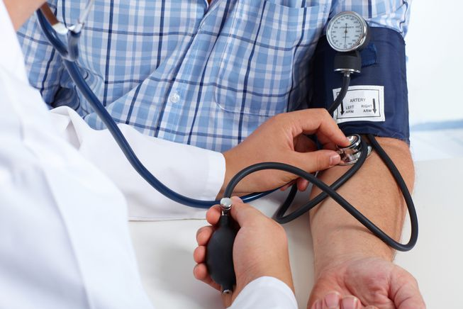 The One Step that Helps Lower Your Blood Pressure without Medication