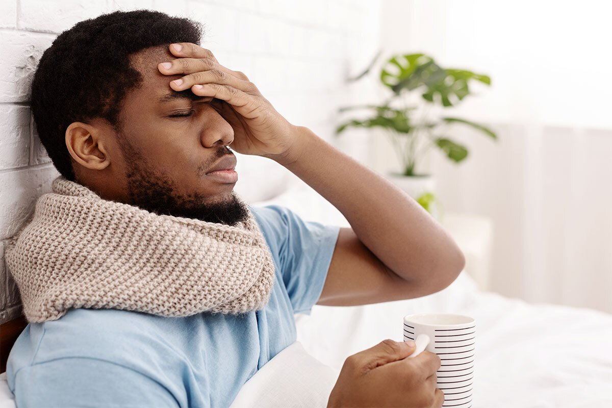 Half of Recovered COVID-19 Patients Report Lingering Fatigue