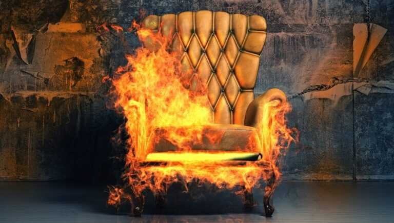 Study Finds Another Reason to Wash Hands: Flame Retardants