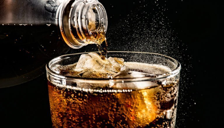 Why Diet Soft Drinks Actually Make You Fat