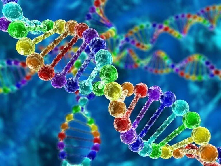 The Gene Mutation That Affects 40% of People