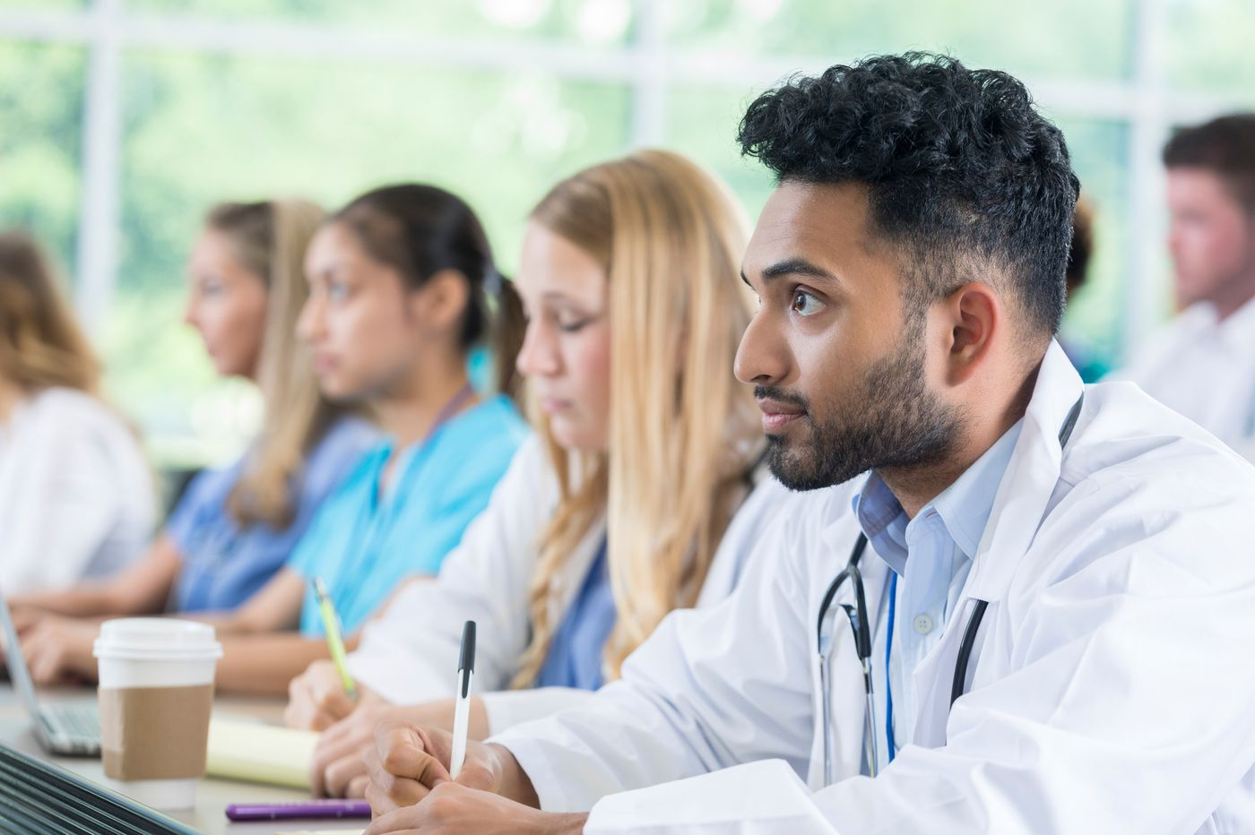 How Medical Schools Can Transform Curriculums to Undo Racial Biases