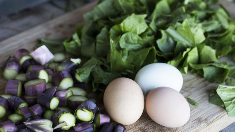 Could You Be Deficient in Vitamin K?