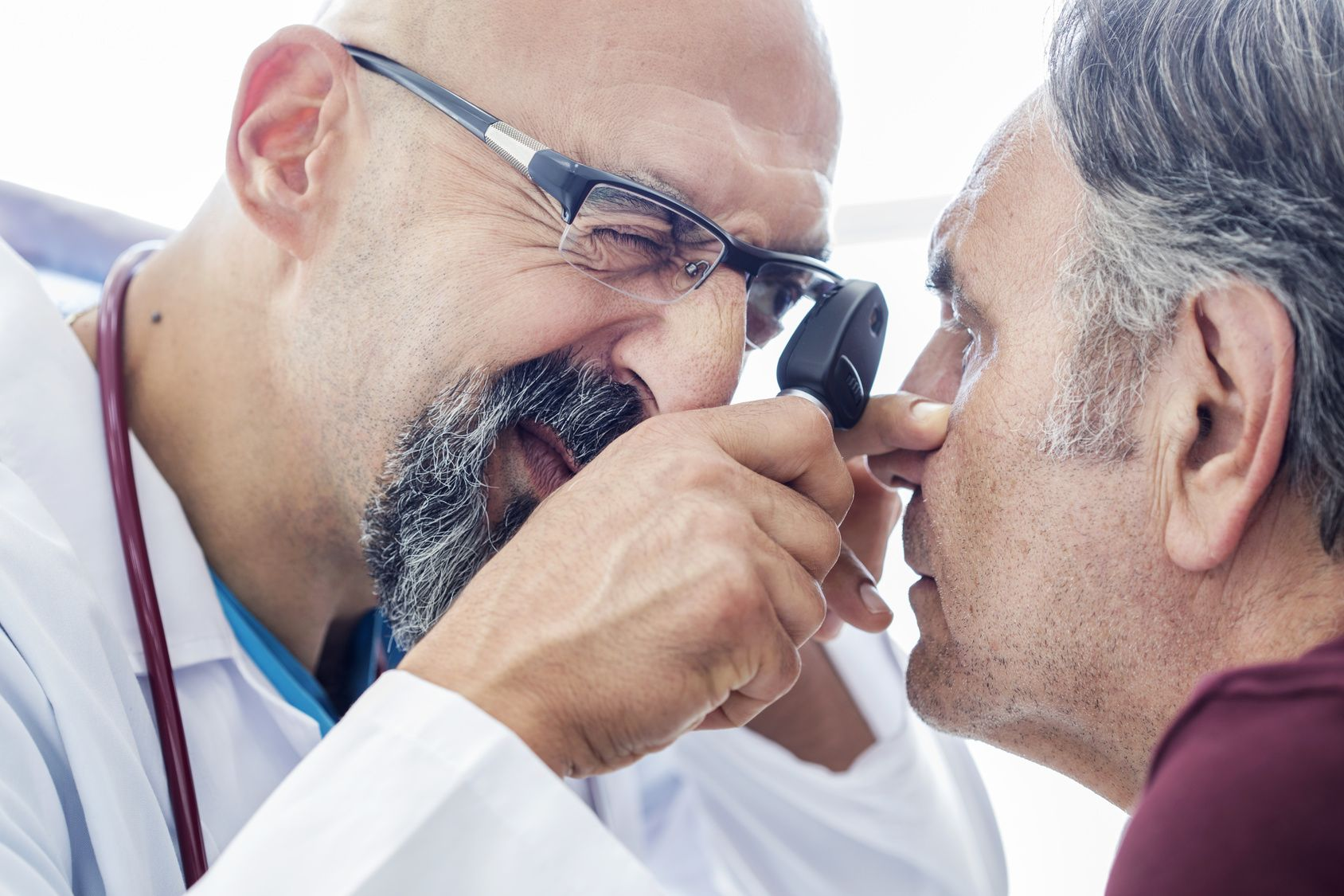 5 Most Common Causes of Blindness