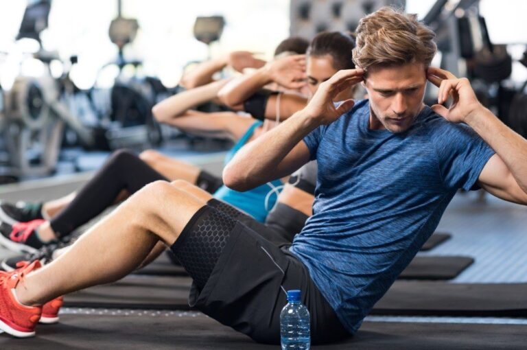 Exercise Reduces Chronic Inflammation, Protects Heart, Study Says