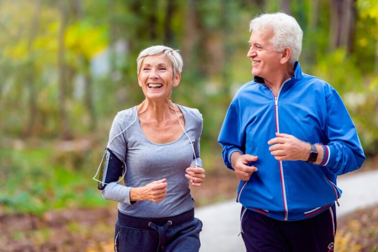 Exercise Can Slow or Prevent Vision Loss, Study Finds