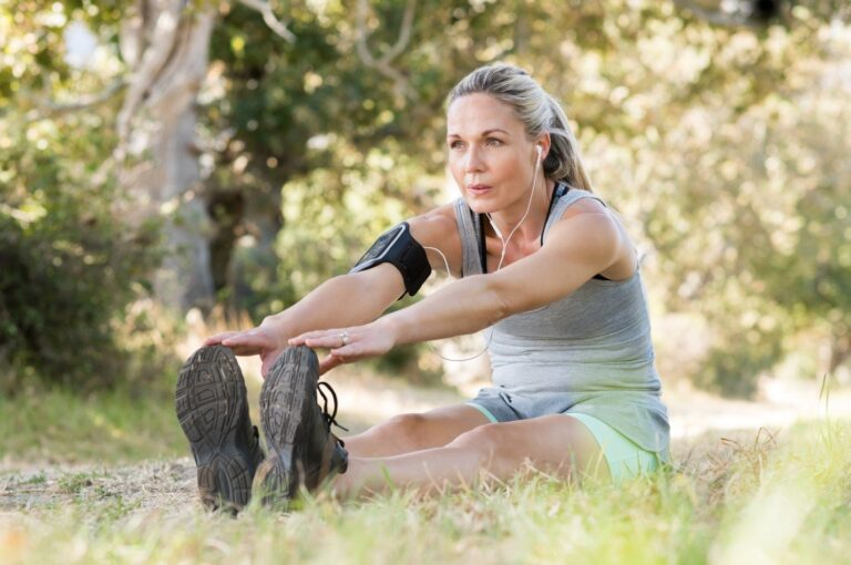 5 Keys to Slow the Aging Process