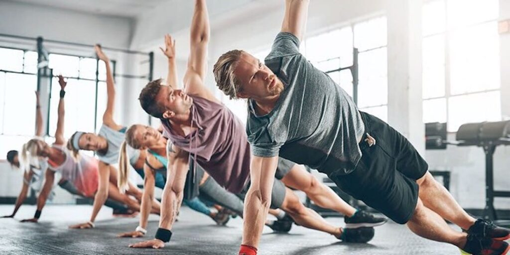 5 Reasons Why Exercise Is So Important