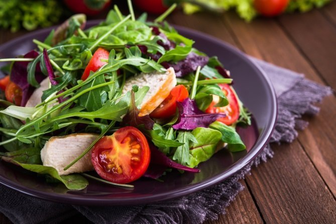 Doctor Dispels Food Myths and Shares What You Should Eat