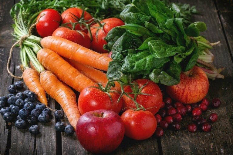 The Role of Phytonutrients in Brain Health: Using Nutrition to Fight Cognitive Decline