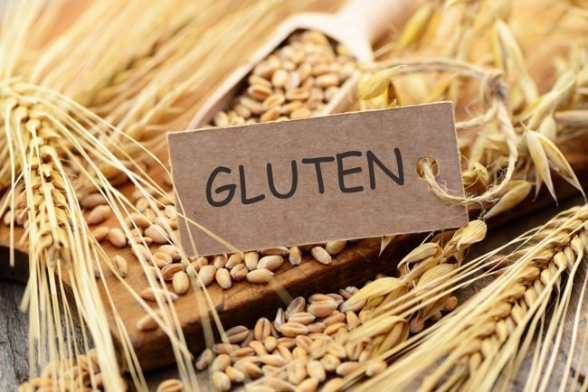 This Is Your Gut on Gluten