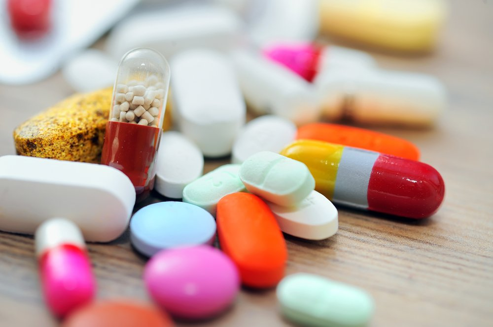 6 Common Drugs Your Body Needs to Try to Cut Ties With