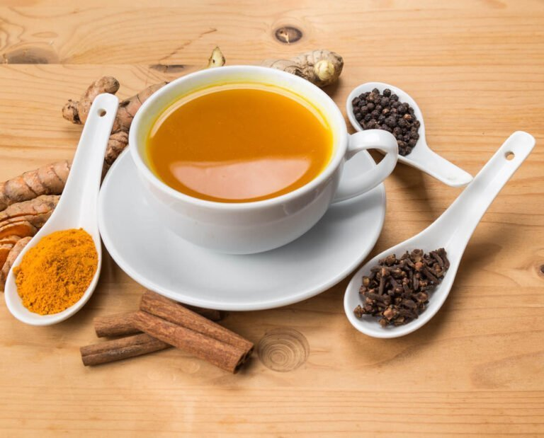 6 Reasons to Eat or Supplement with Turmeric
