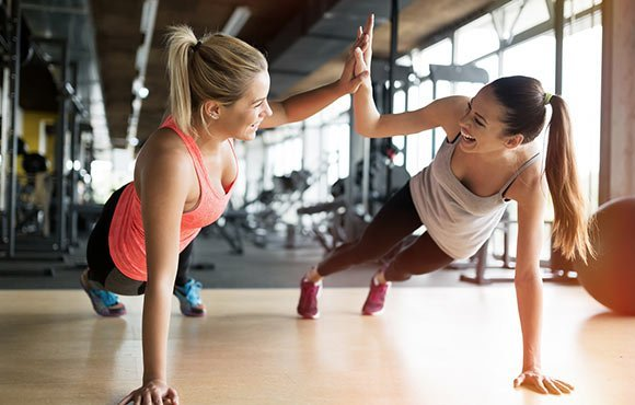 How Exercise Reduces Anxiety and Makes You Feel More Connected