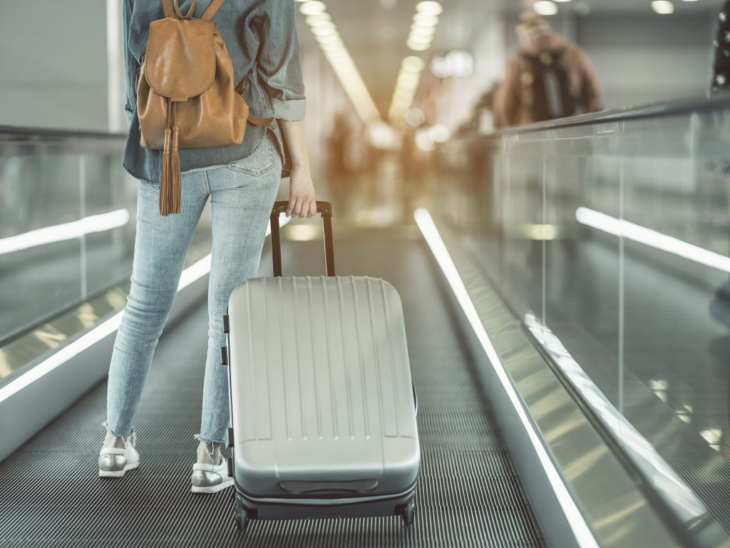 How Can You Safely Return Home for the Holidays?