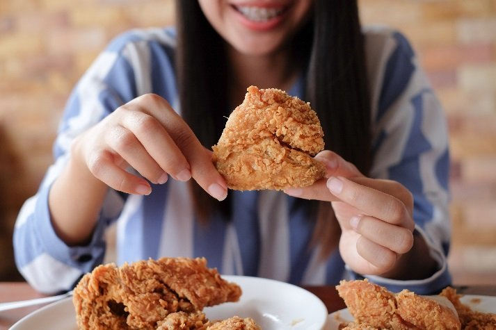Fried Food Intake Linked to Heightened Serious Heart Disease and Stroke Risk