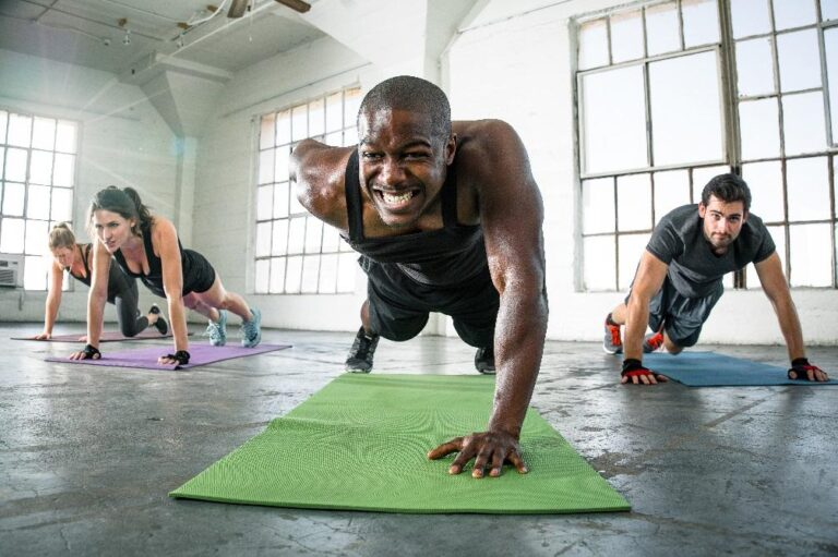 Is Crossfit Good for Heart Health?