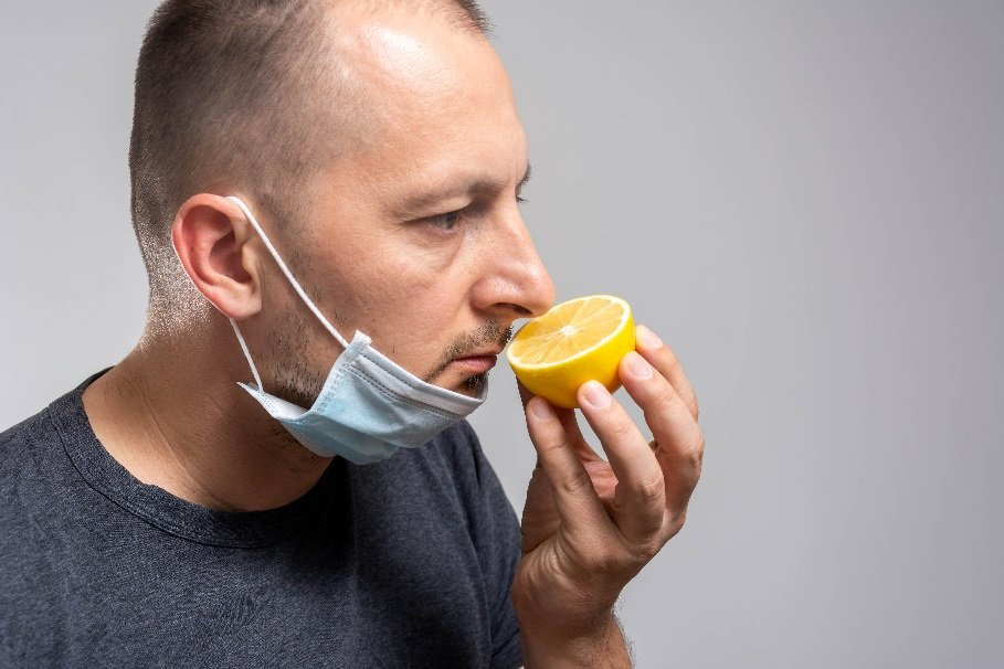 Coping with the Loss of Smell and Taste