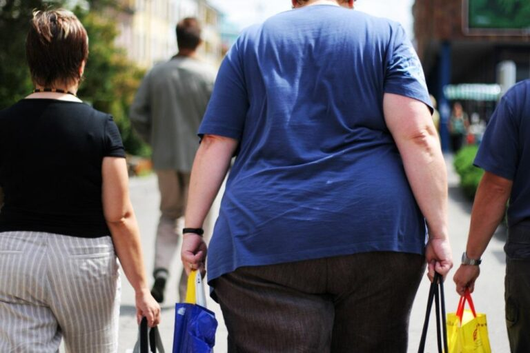 Obesity Linked with Higher Risk for COVID-19 Complications