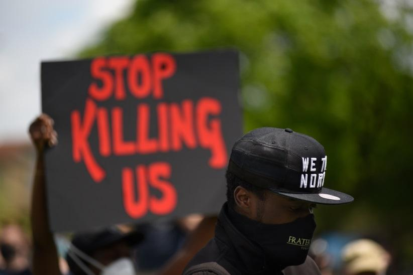 Police Killings and Black Mental Health