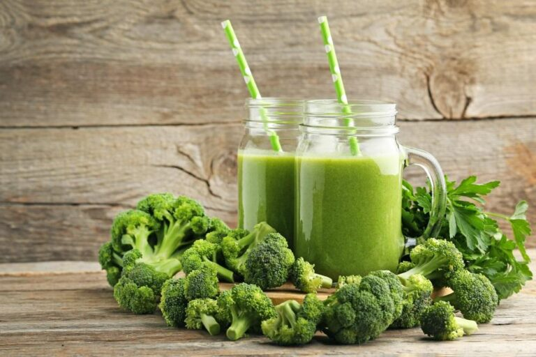 Are There Heavy Metals in Your Green Juice?