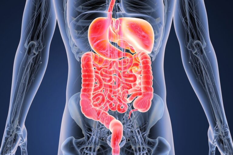 Two Weeks to Bowel Cancer?
