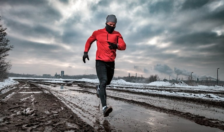 Running Actually Lowers Inflammation in Knee Joints