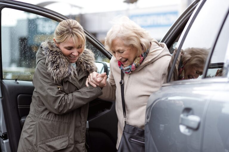 Kindness Slows Aging and Should Be Part of Everyone's Wellness Plan