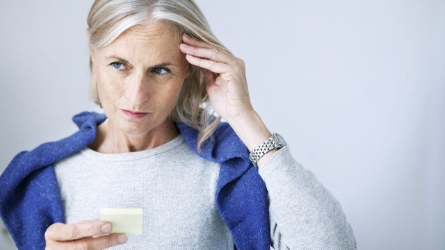 Inflammation Causes Memory Loss and It Starts Sooner Than We Thought