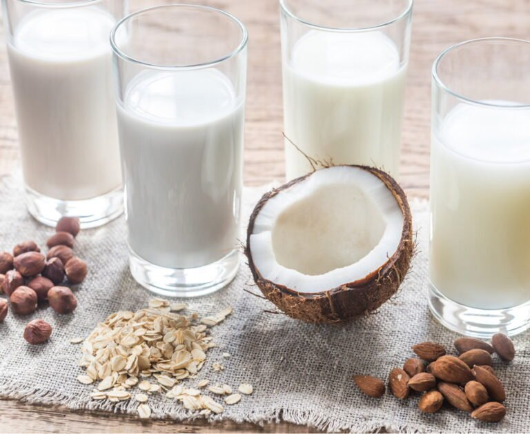 5 Easy Swaps for Your Favorite Dairy Products