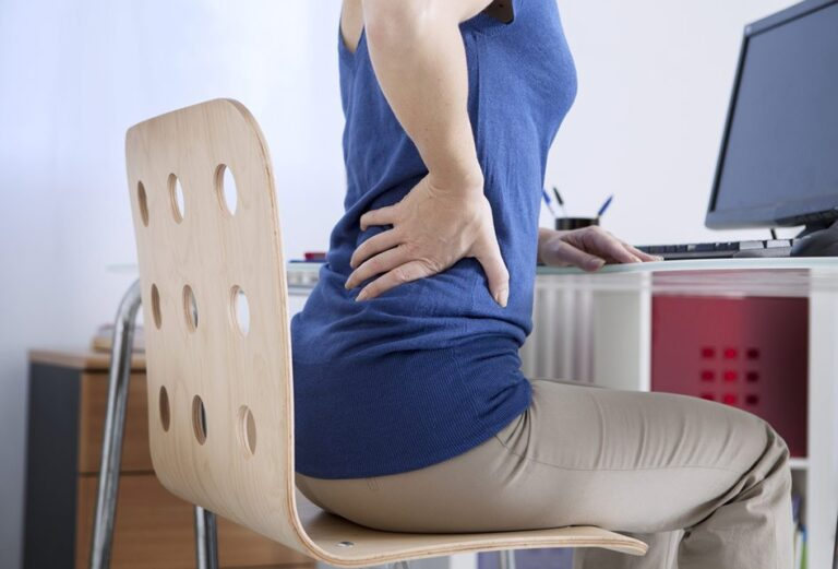 Why Your Psoas Muscle Is the Most Vital Muscle in Your Body